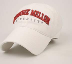Hat: Arch Logo White
