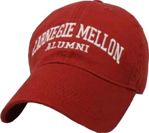 Hat: Alumni Cardinal