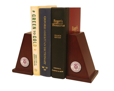 Masterpiece Medallion Collection: Bookends