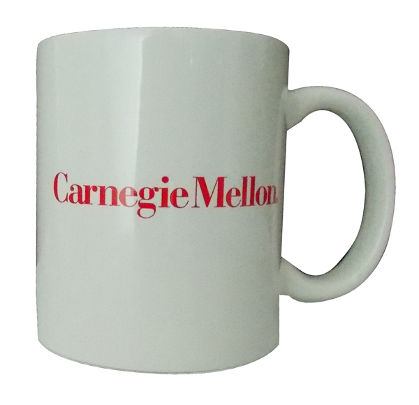 Mug: Basic White
