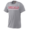 T-Shirt: College of Engineering Graphite