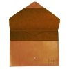 Leather Document Holder: Black, Brown, Tan thumbnail