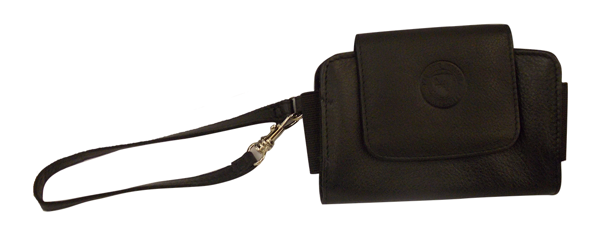 Wristlet: Cell Phone Case