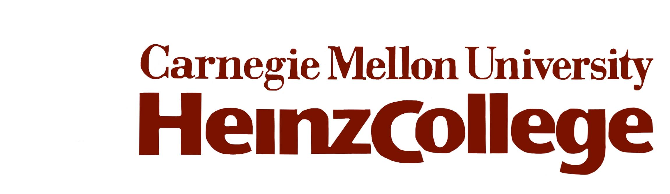 Decal: Heinz College