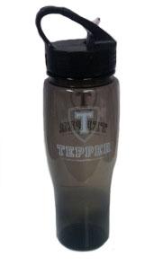 Tepper Water Bottle: Smoke