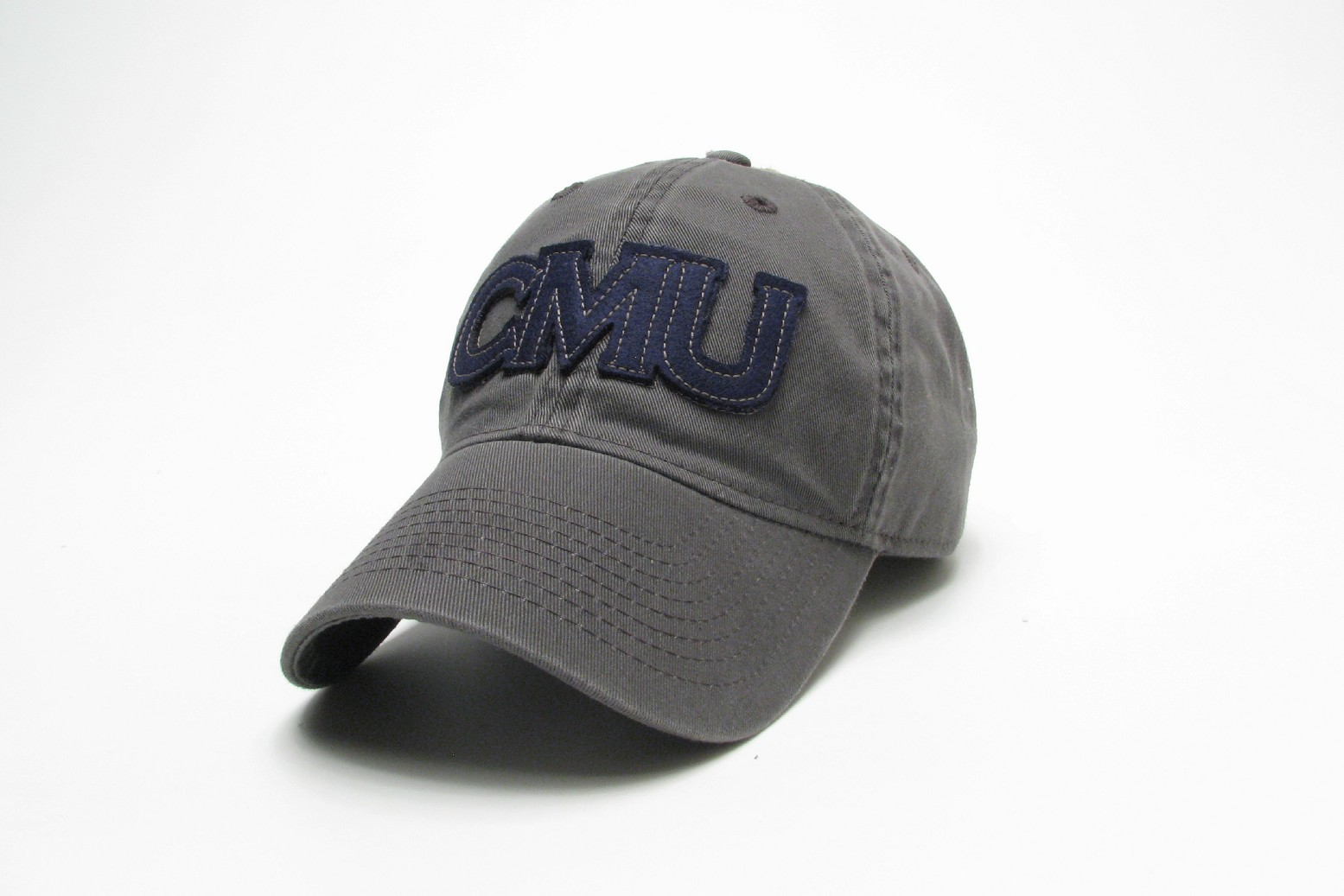 Hat: Relaxed Twill Navy