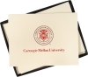 Note Cards: Carnegie Mellon Seal or Scotty thumbnail