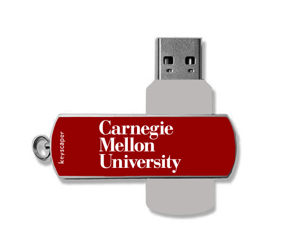 Flash Drive: Red 32GB