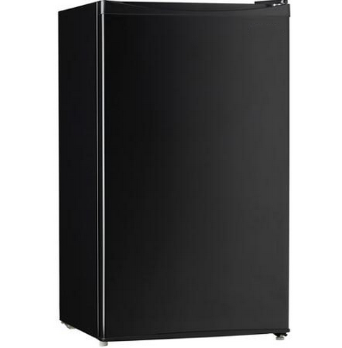 3.3 CF Black Refrigerator