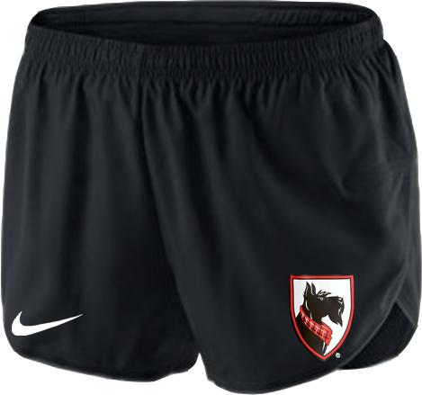 Nike Tempo Shorts: Black