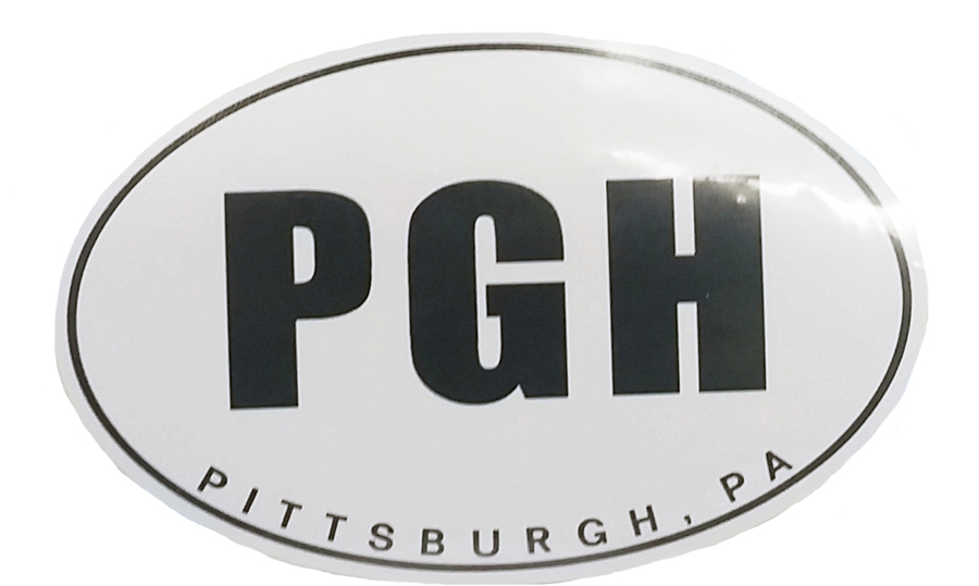 Magnet: Pittsburgh