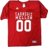 Football Jersey: Red thumbnail