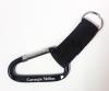 Carabiner: Black thumbnail