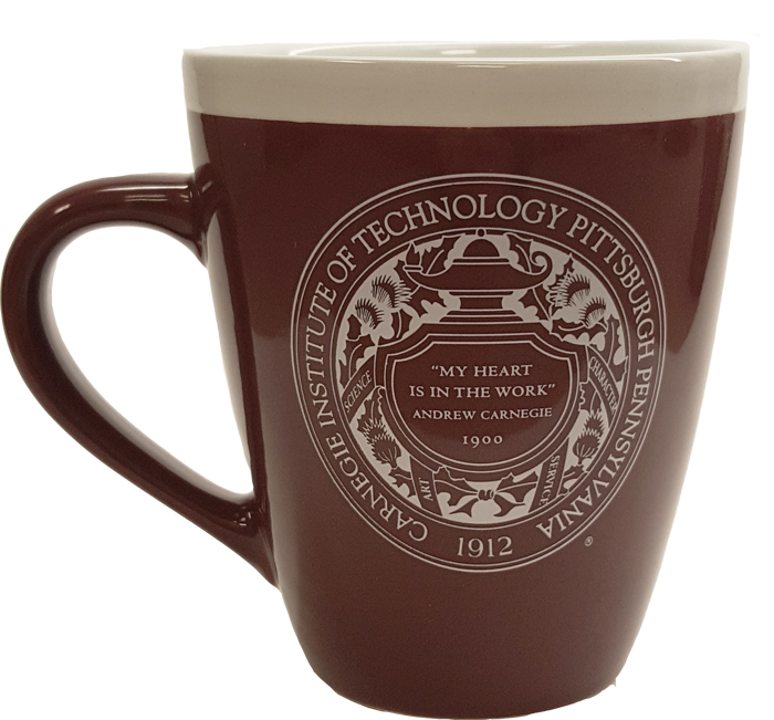 Mug: Carnegie Tech