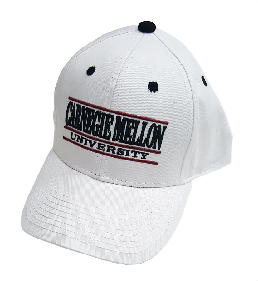 Hat: CMU White