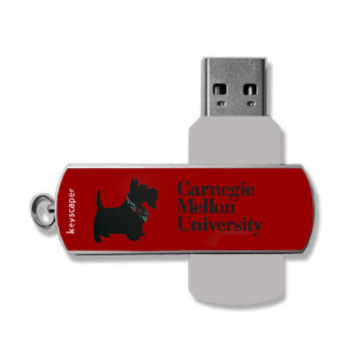 Flash Drive: Scotty 16GB