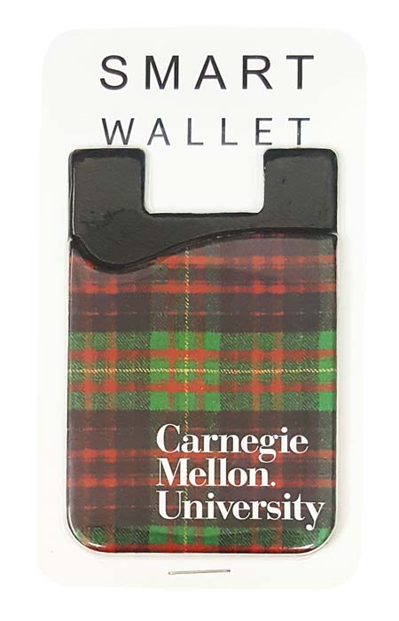 Phone Pocket: Plaid
