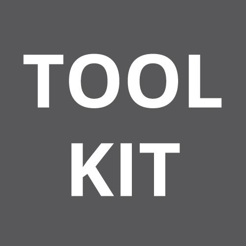 Drama Design Production & Drafting Tool Kit
