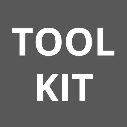 Architecture Tool Kit