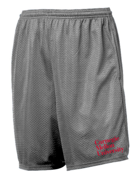 Champion Athletic Shorts: Oxford