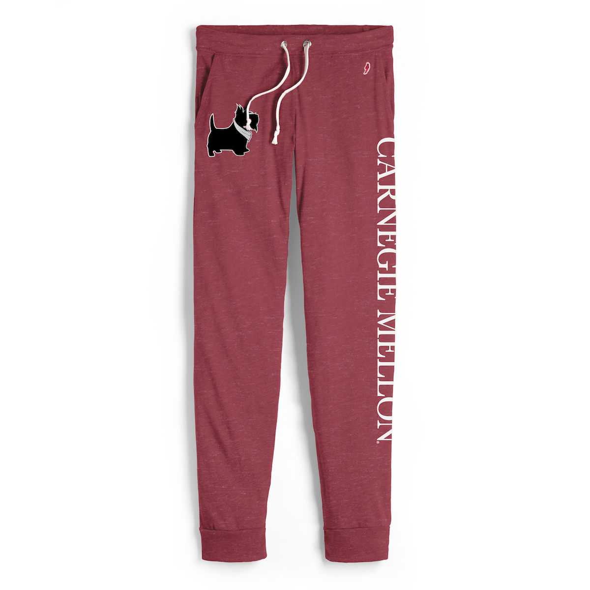 Joggers: Red