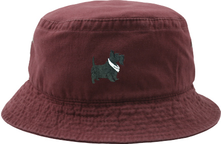 Bucket Hat: Scotty L/XL
