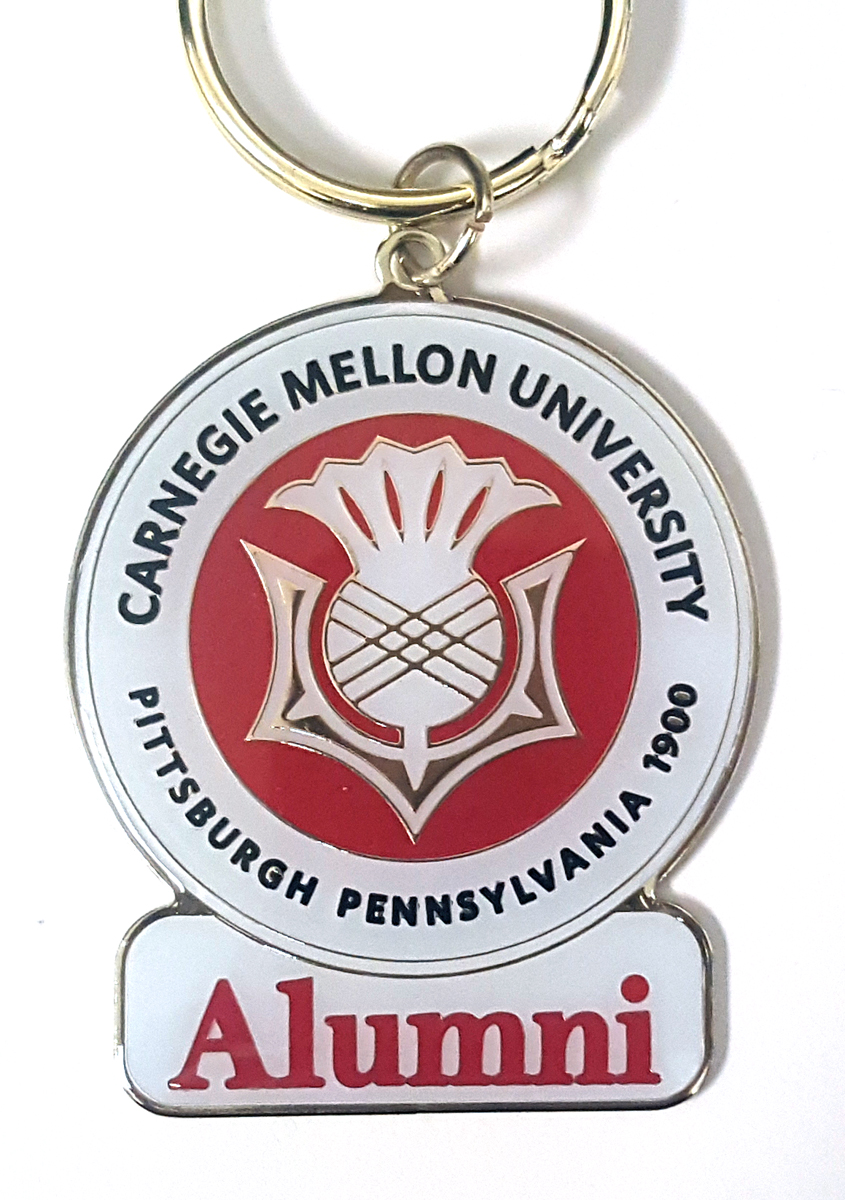 Keychain: Alumni