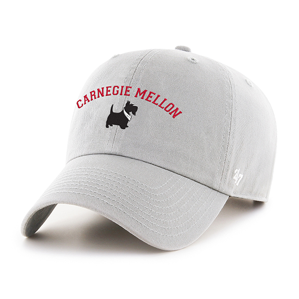 Adjustable '47 Clean Up Hat: Oxford