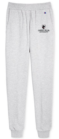 Champion Reverseweave Sweatpants: Oxford