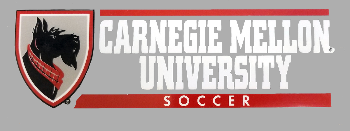 Decal: CMU Soccer