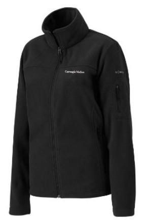 Columbia Women's Give & Go Jacket: Black