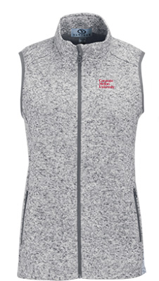 Summit Vest: Oxford
