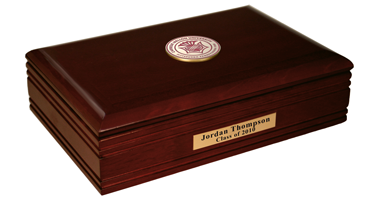 Masterpiece Medallion Collection: Cherry Desk Box