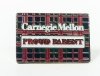 Lapel Pin: CMU Proud Parent thumbnail