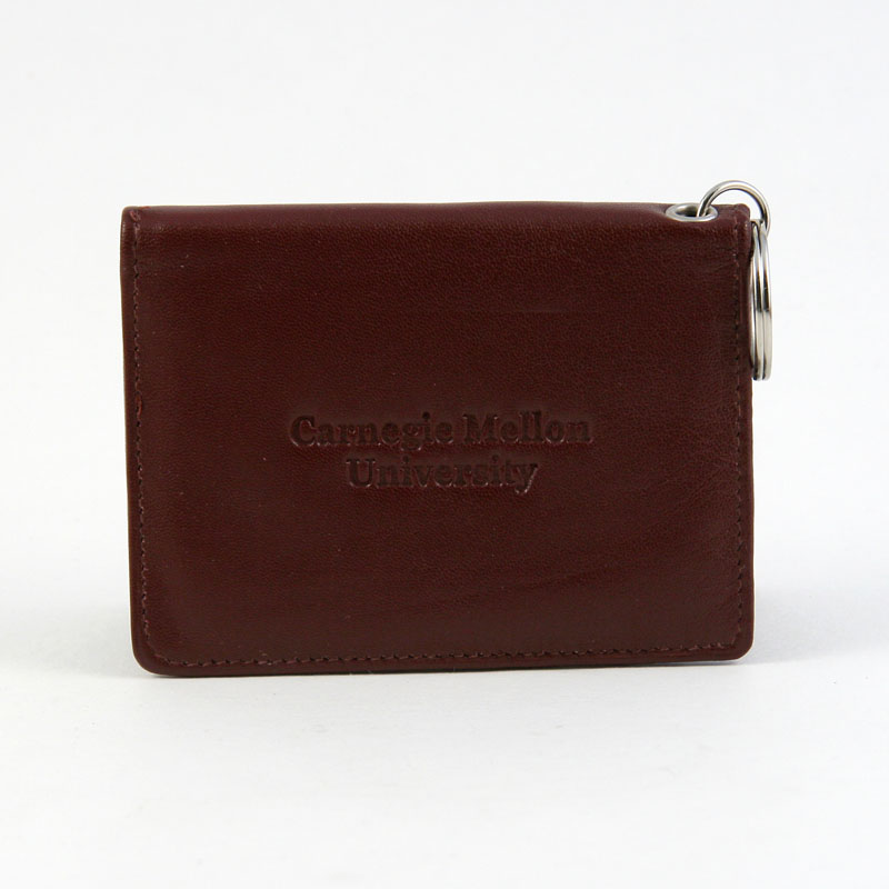 ID Holder: Maroon