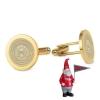 Cufflinks: Gold-Tone thumbnail