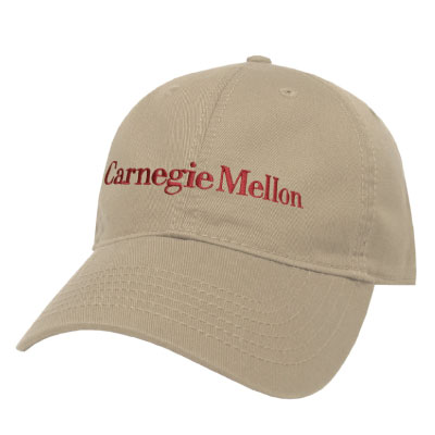 Image For <hat>Wordmark Hat: Khaki