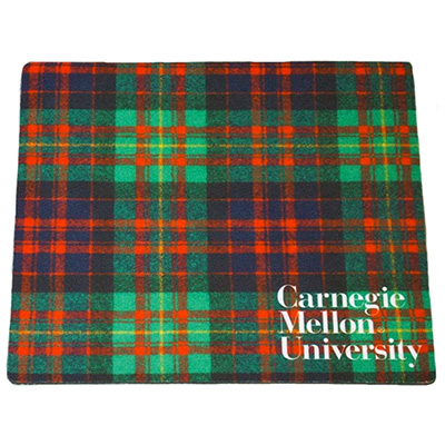 Image For <mousepad>Mousepad: Plaid