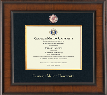 Image For <gamma>Presidential Masterpiece Madison Diploma Frame