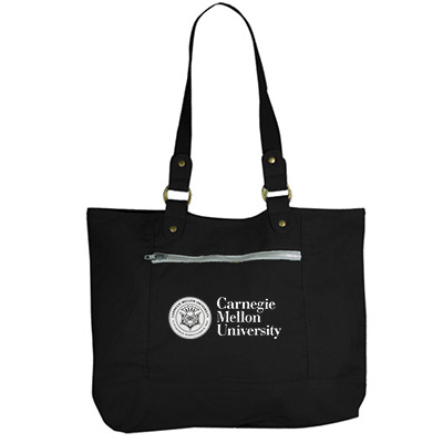 Image For Sideline Tote: Black