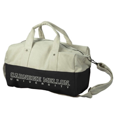 Image For Rally Duffel Bag: Black