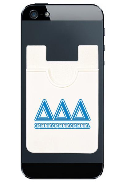 Image For Phone Pocket: Assorted Sororities