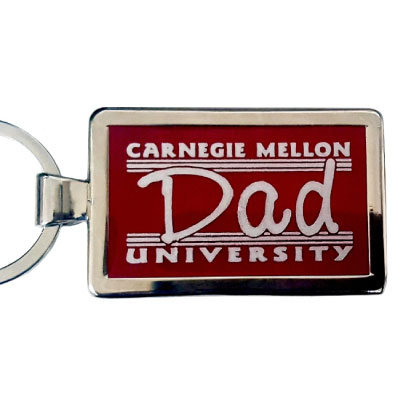 Image For Keychain: CMU Dad