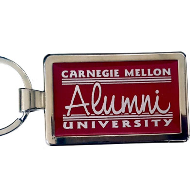 Image For Keychain: Alumni
