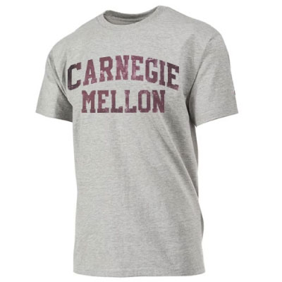 Image For <ss>Basic CMU Tee: Oxford