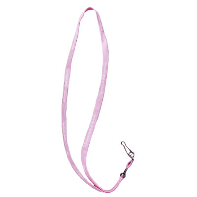 Cover Image For Lanyard: Pink