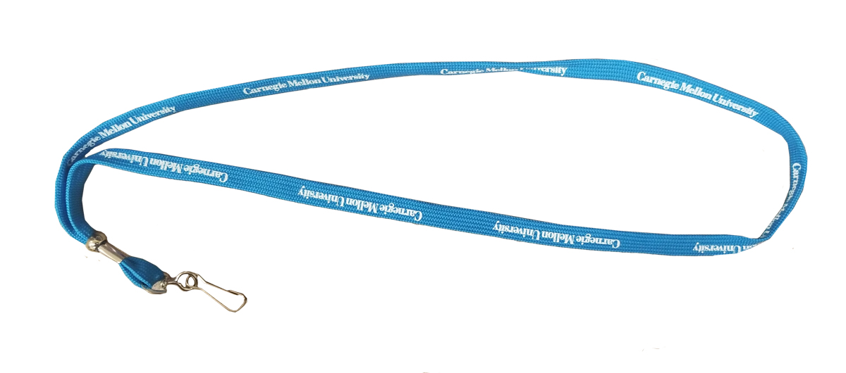 Image For Lanyard: Blue