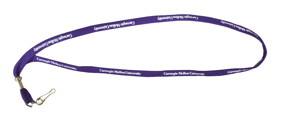 Image For Lanyard: Purple