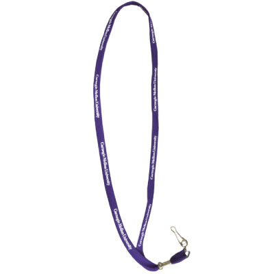 Cover Image For Lanyard: Purple