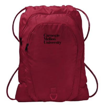 Image For <sack>Under Armour Undeniable Sackpack: Cardinal